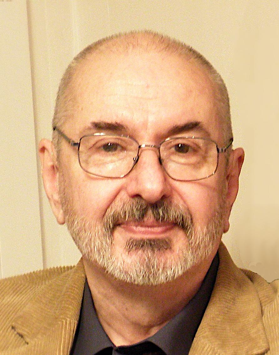 dr hab. Piotr Andrzej Dybczyński (2007)
